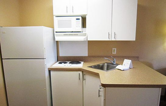 Zimmer Extended Stay America Easton