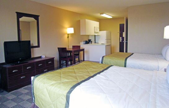 Habitación Extended Stay America Worthington