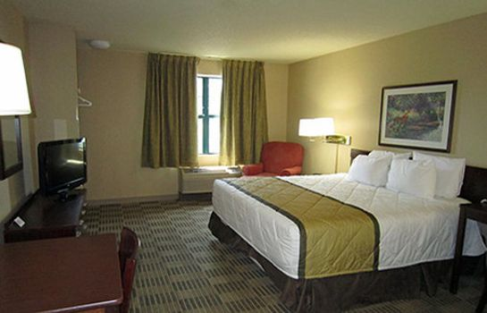 Zimmer Extended Stay America Worthington