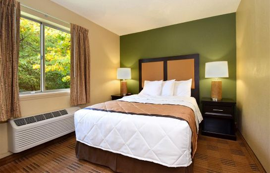 Room Extended Stay America Lombard