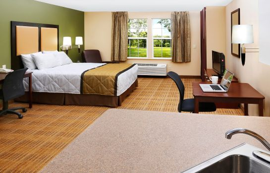 Chambre Extended Stay America Dearborn