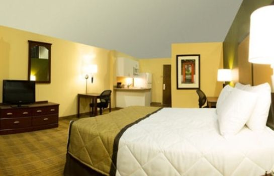 Zimmer EXTENDED STAY AMERICA DEARBORN