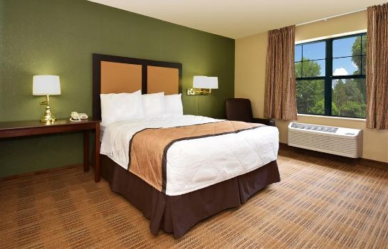 Kamers Extended Stay America Dearborn
