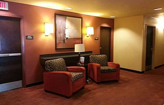 Hotelhalle Extended Stay America Mt Moria