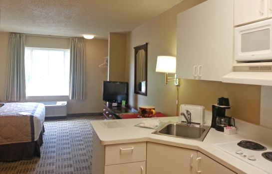 Zimmer Extended Stay America Mt Moria