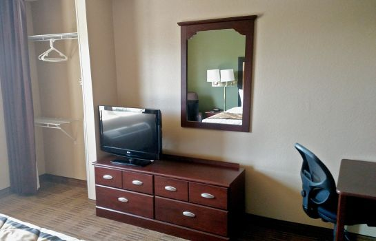 Zimmer EXTENDED STAY AMERICA MEMPHI W