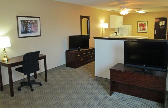 Zimmer EXTENDED STAY AMERICA GREENVIL
