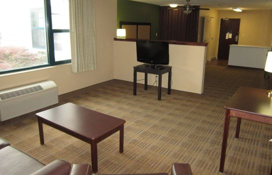 Chambre Extended Stay America 6th St