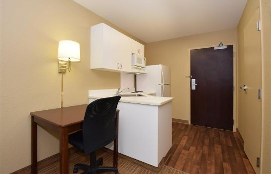 Zimmer Extended Stay America Oklahoma