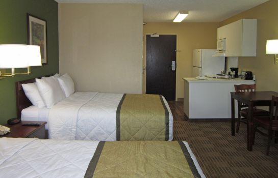 Room Extended Stay America NASA Joh Extended Stay America NASA Joh