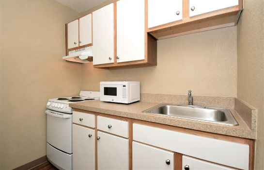 Zimmer Extended Stay America Corpus C