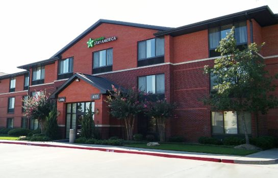 Außenansicht EXTENDED STAY AMERICA SW FT WO