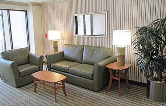 Hotelhalle EXTENDED STAY AMERICA FOSSIL C