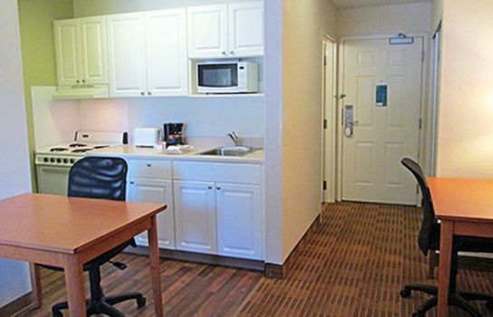 Information Extended Stay America Fossil C