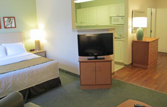 Zimmer EXTENDED STAY AMERICA FOSSIL C