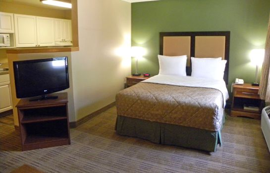 Room Extended Stay America I45 North