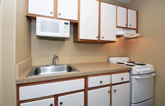 Kamers Extended Stay America El Paso