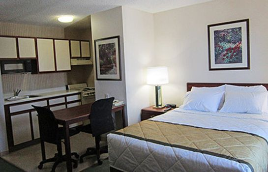 Zimmer Extended Stay America El Paso