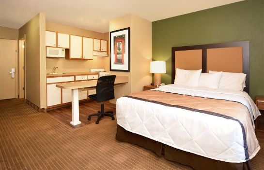 Zimmer Extended Stay America San Anto