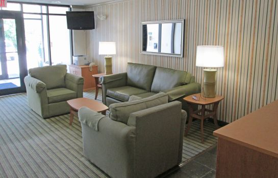 Hotelhalle EXTENDED STAY AMERICA SW FT WO