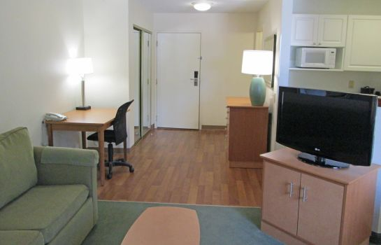 Zimmer EXTENDED STAY AMERICA SW FT WO
