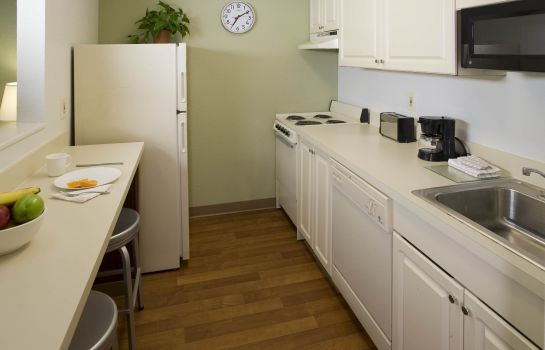 Zimmer Extended Stay America Wichita