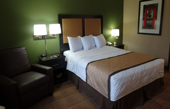 Zimmer Extended Stay America City Vie