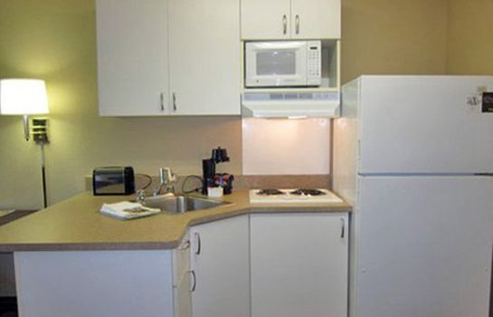 Info EXTENDED STAY AMERICA AUSTIN S