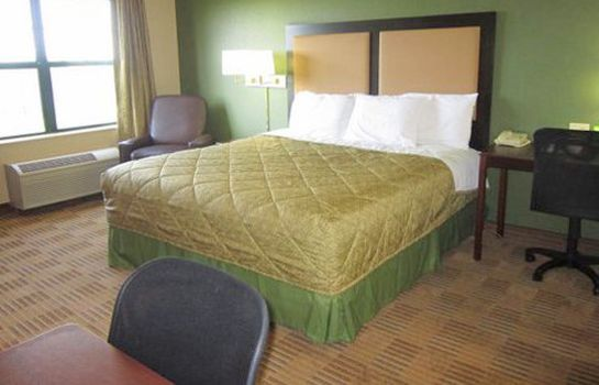 Room Extended Stay America Austin S