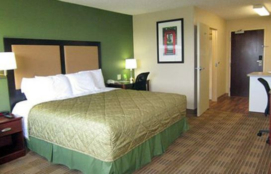 Zimmer EXTENDED STAY AMERICA AUSTIN S