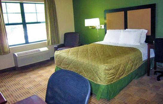 Room Extended Stay America Lakeline