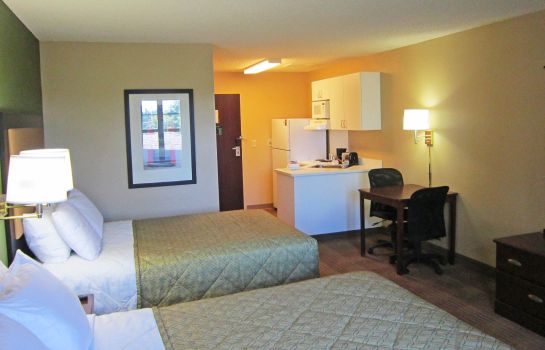Zimmer Extended Stay America Tumwater