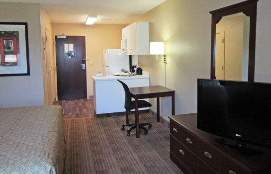 Camera Extended Stay America Tumwater