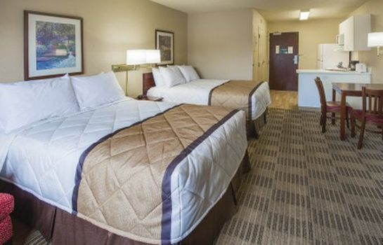 Zimmer Extended Stay America Albuquerque Airport