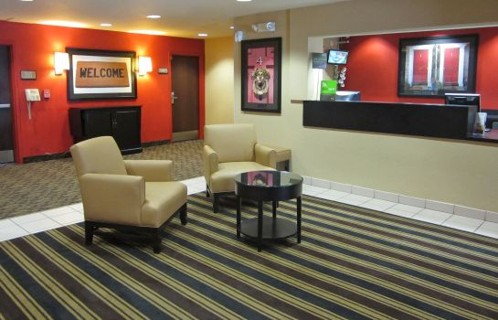 Hotelhalle EXTENDED STAY AMERICA LAX AIR