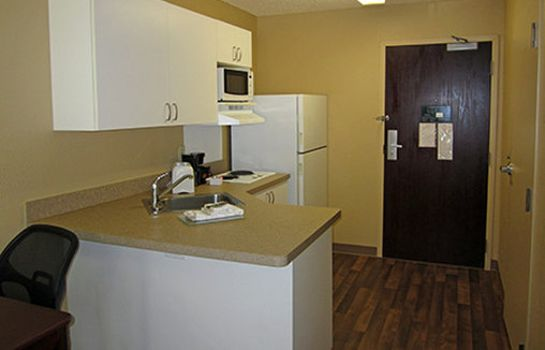 info Extended Stay America LAX Air