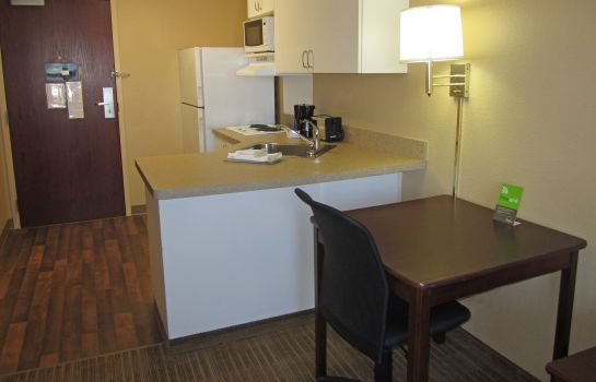 Zimmer EXTENDED STAY AMERICA LAX AIR