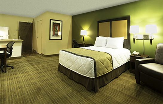 Chambre Extended Stay America LAX Air