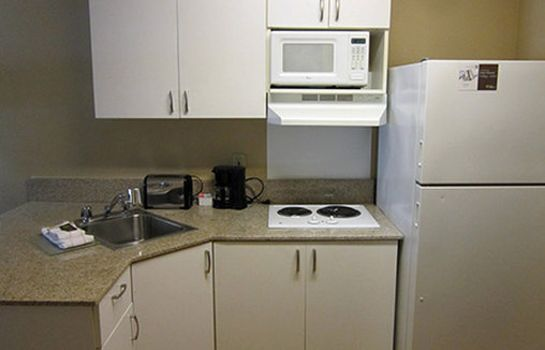 Info EXTENDED STAY AMERICA OAKLAND