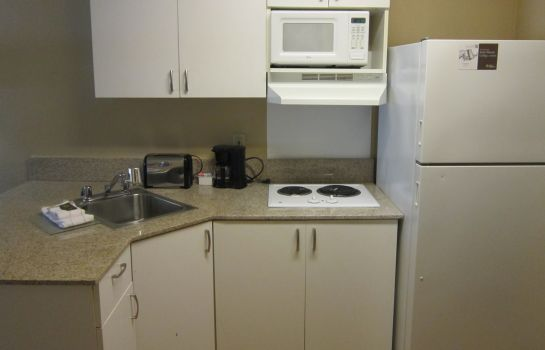 Zimmer EXTENDED STAY AMERICA OAKLAND