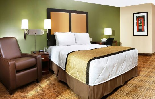 Zimmer Extended Stay America Burbank