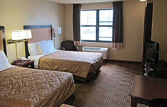 Chambre Extended Stay America OC Anahe