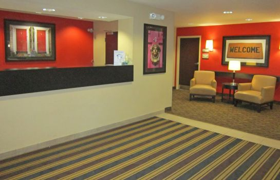 Hotelhalle Extended Stay America Seattle