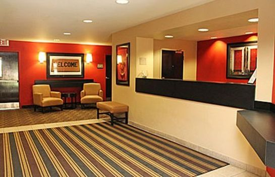 Hall Extended Stay America Palm Spr