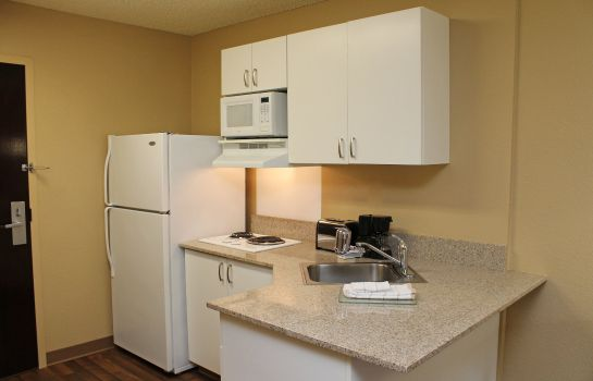 Room Extended Stay America Palm Spr
