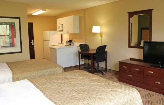 Camera Extended Stay America Palm Spr