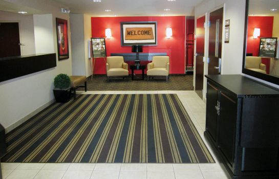 Hotelhalle Extended Stay America Spruce S