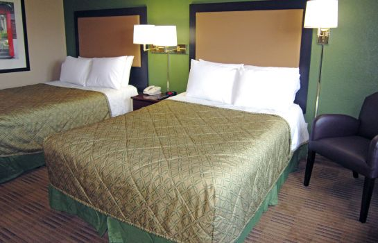 Zimmer Extended Stay America Spruce S