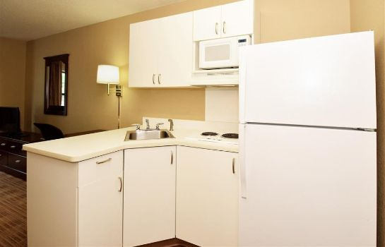 Room Extended Stay America Midway