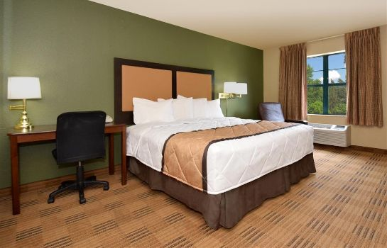 Kamers Extended Stay America Midway